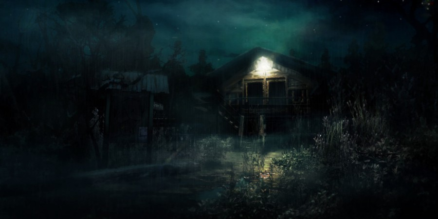 5 Free Indie Horror Games