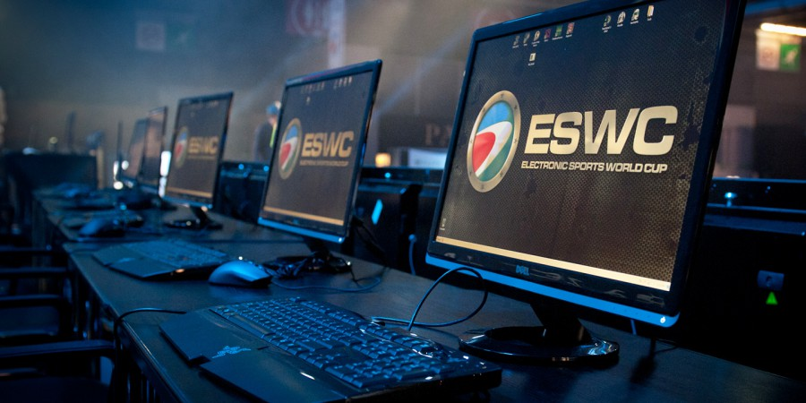 ESWC 2016 Female Final Standings