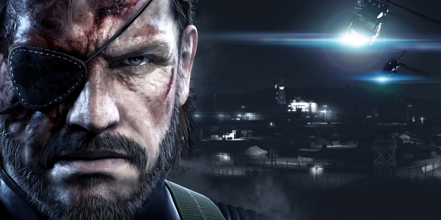 Latest UK Gaming Charts – Metal Gear Solid V Beats Mad Max To Top Spot