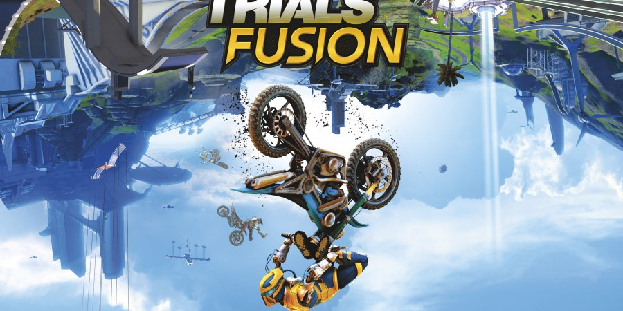 Trials Fusion: Awesome Level Max DLC To Launch Alongside Awesome Bundle This Week