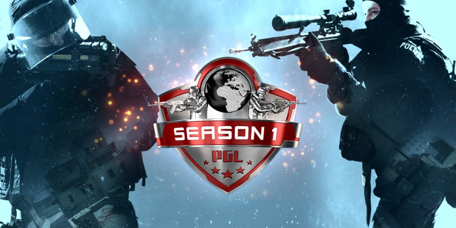 PGL Season 1 returns with the best of European CS:GO