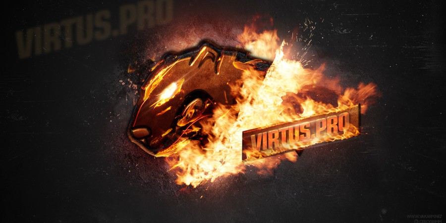 23 Virtus Pro Wallpapers
