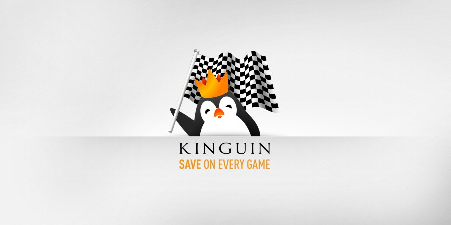 Kinguin Launches Their CSGO Shop