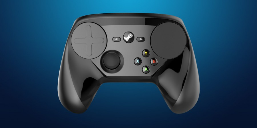 Steam Controller Review