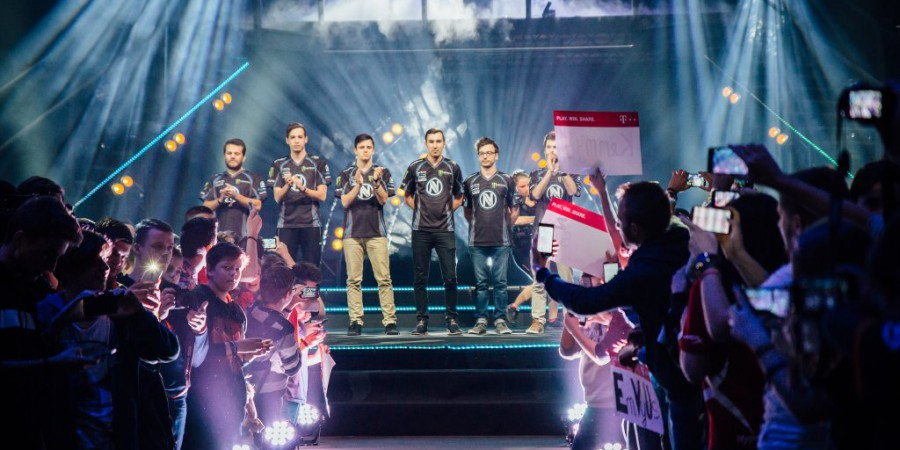Round Up of DreamHack Cluj-Napoca 2015 CSGO Major