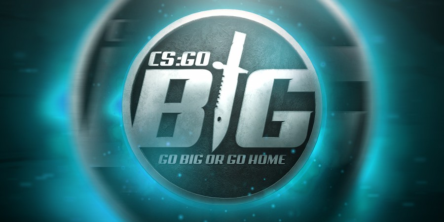 CSGOBIG The Most Advanced CSGO Betting Platform