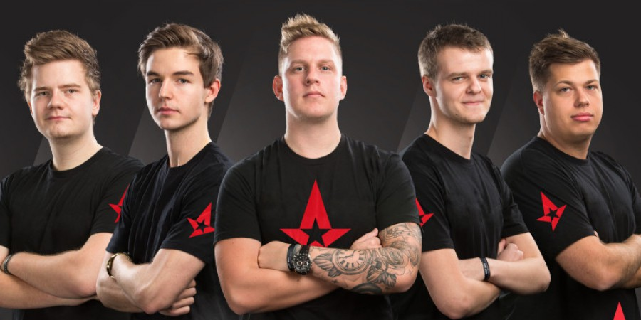 Ex-TSM/Ex-TQM Now Start Their Own Organisation Astralis