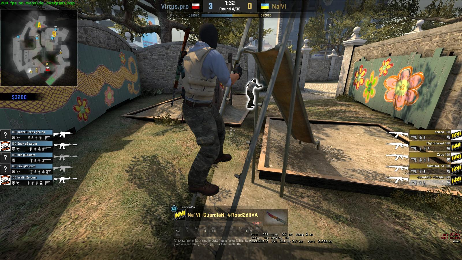 CSGO Strats For Overpass - BC-GB - Gaming & Esports News & Blog
