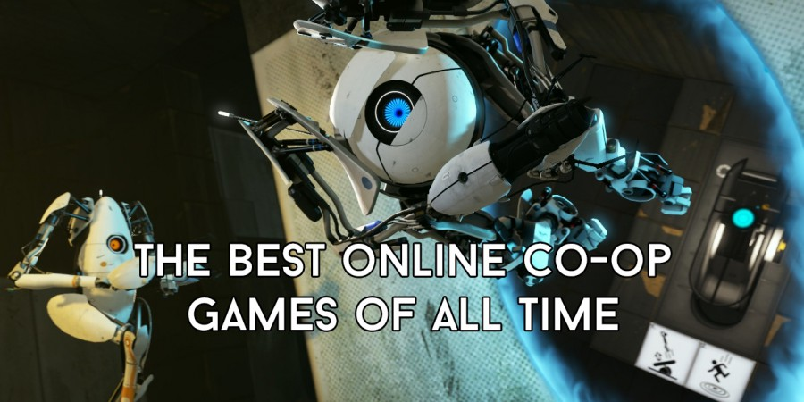 The Best Online Co-Op Games Of All Time