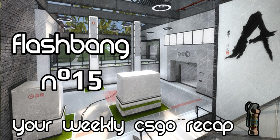 Flashbang #15 – A Calm Week Of Deserved Rest