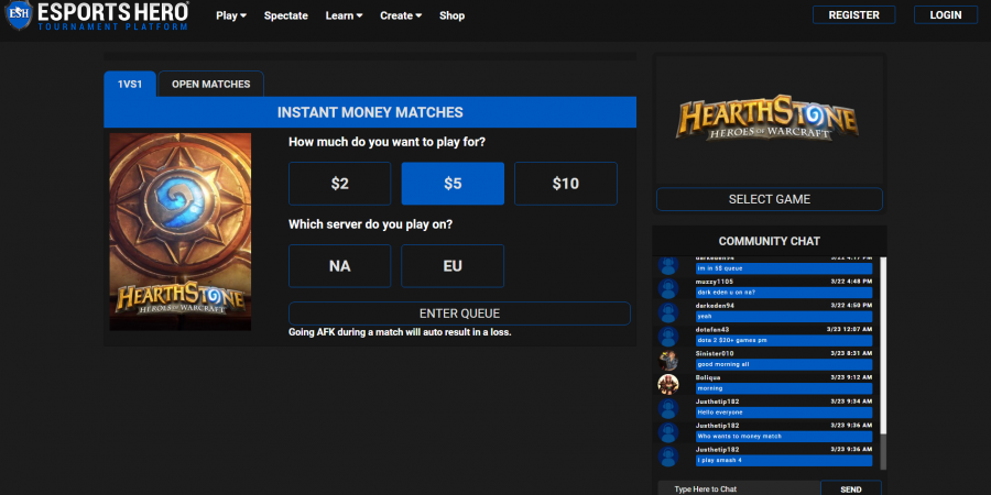 Esports Hero Raises $1m To Bring The Excitement Of Live Esports Events Online With Social Tournament Platform