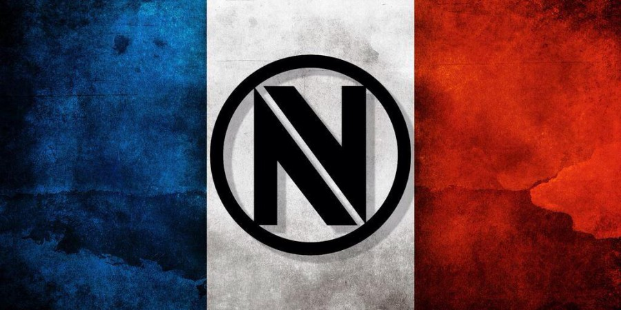 EnVyUs Bring In ScreaM
