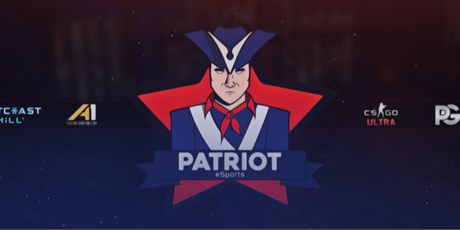 We Sat Down With Patriot eSports For A Quick Interview