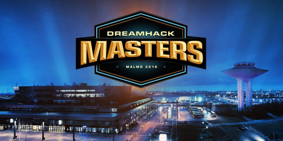 DreamHack Malmo Highlights