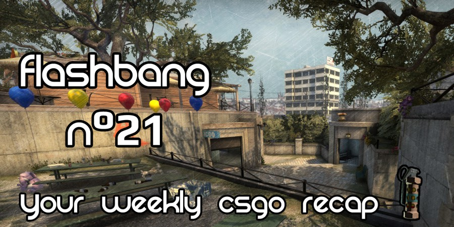 Flashbang #21 – Transfer, Injuries and DH Malmö