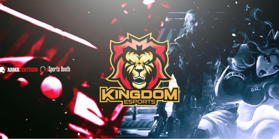 Interview With David From Kingdom eSports