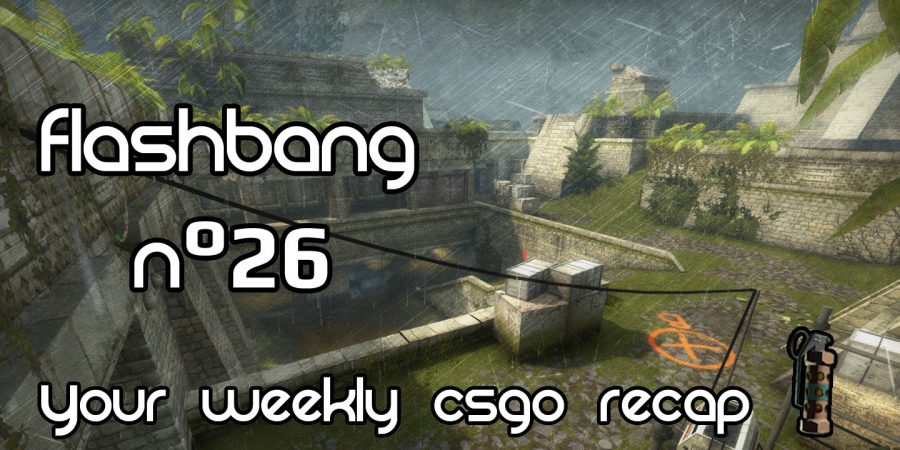 Flashbang #25 – Starladder League, America's Minor and the Danish Shuffle