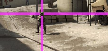 full-screen-crosshair