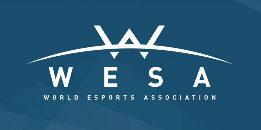 WESA Announce Player Council