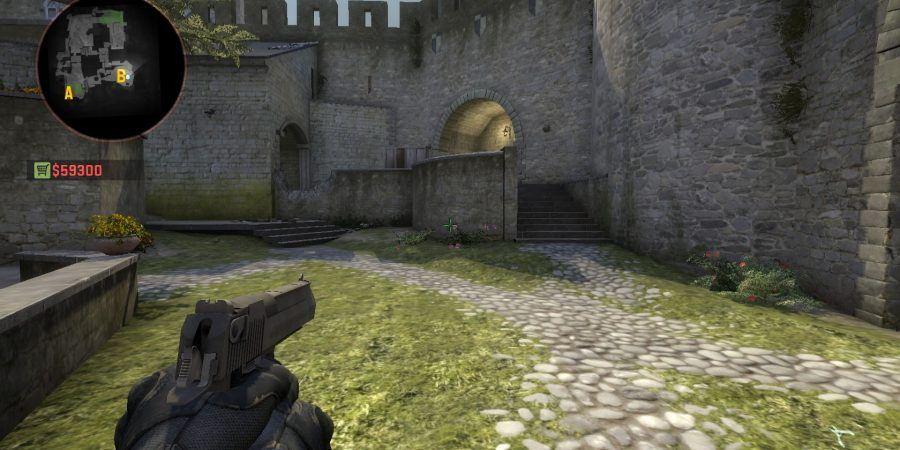 New CSGO Update Changes Maps (Big Cbble Changes)