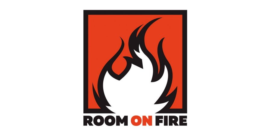 Room On Fire Add YNk, natu and Metuz