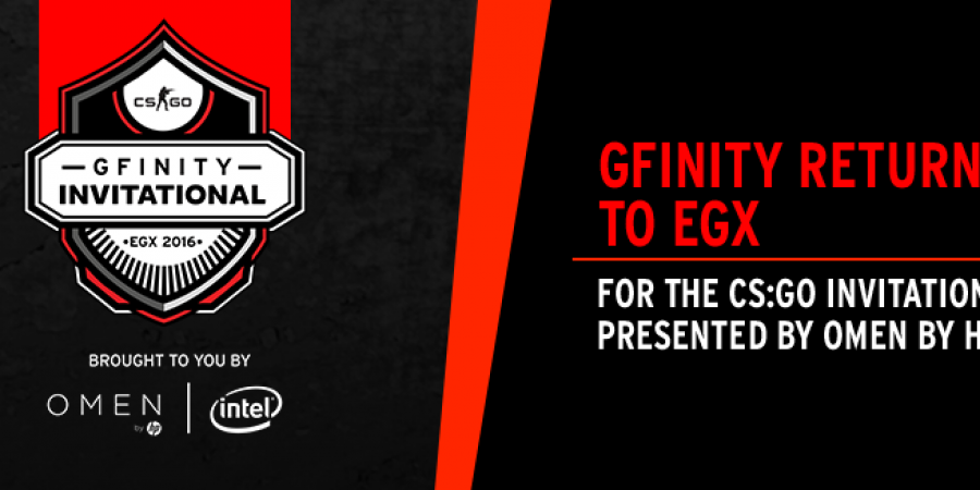 Gfinity CSGO Invitational Schedule And Format Released