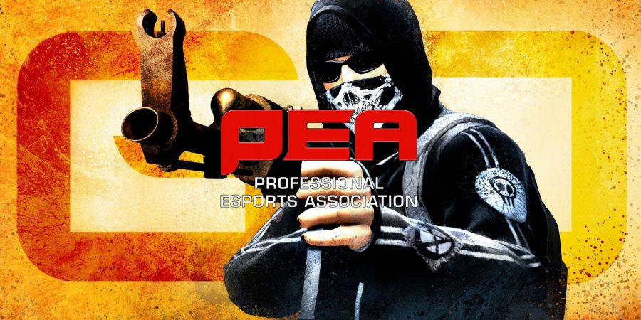 $1 Million CSGO League By Newly Formed Professional Esports Association Announced