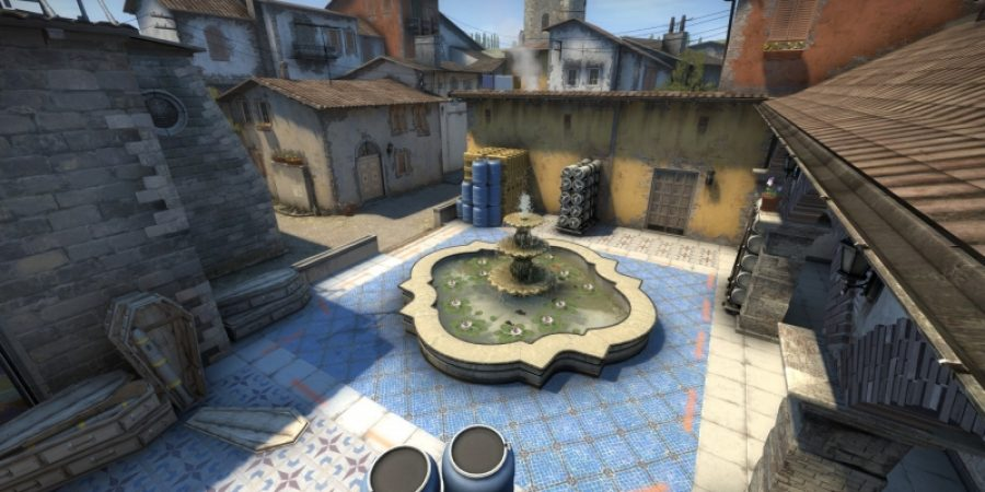 New CSGO Beta Update Shows Off Redesign Of Inferno