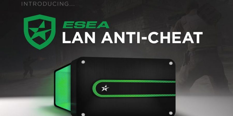 ESEA Reveal LAN Anti-Cheat For Professional Play