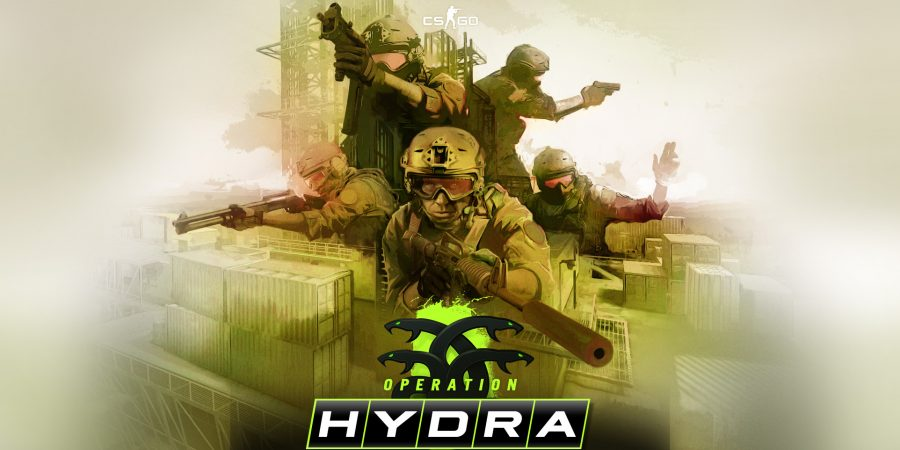 New CSGO Update Adds Operation Hydra And Changes UMP