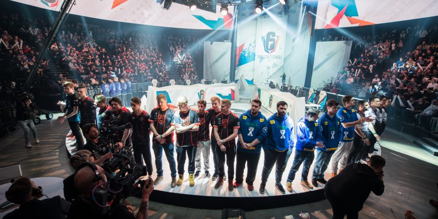 Six Invitational 2018 Reaches Record Viewership Figures