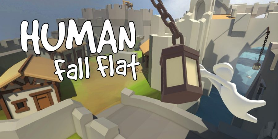 Indie Smash Hit Human: Fall Flat Surpasses Two Million Global Sales Across All Platforms