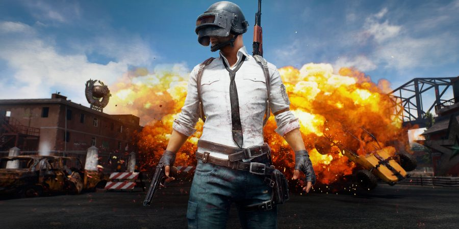Top Anime Voice Actors to Battle with PUBG MOBILE Fans at Anime Expo 2019