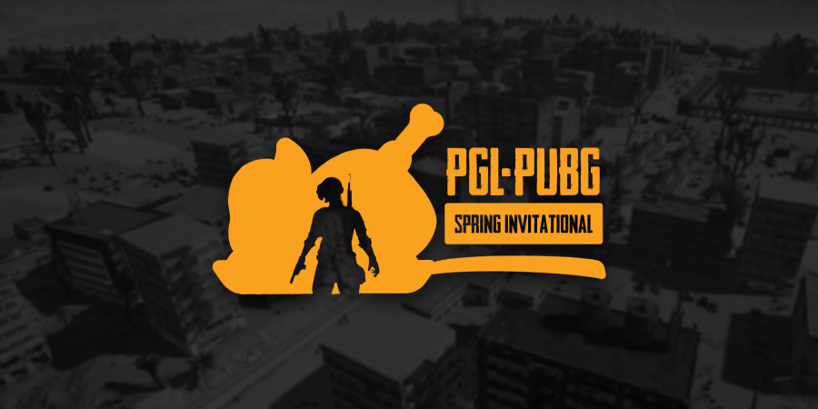 PGL PUBG Spring Invitational Takes Place March 22-25 In