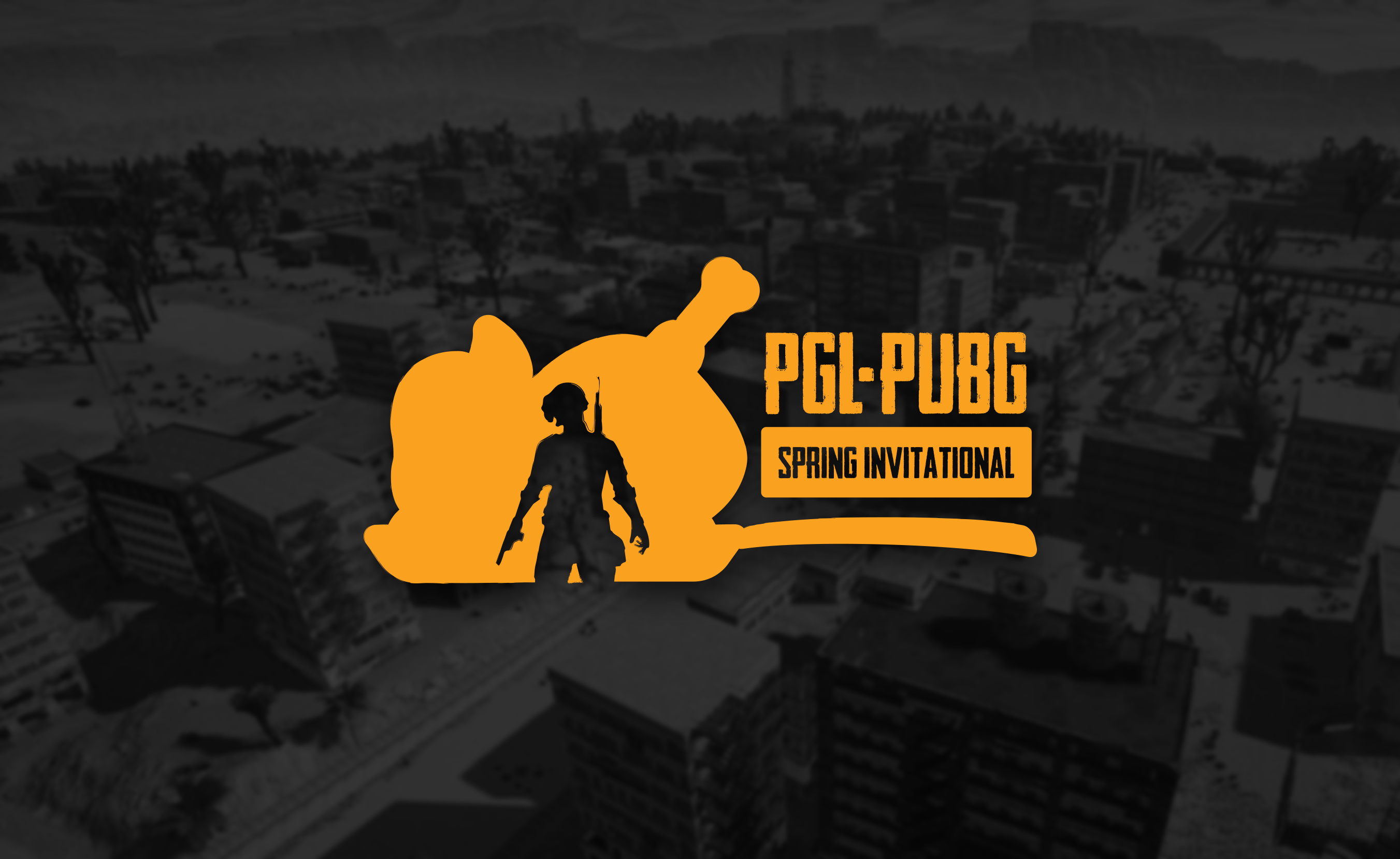 Pubg Wallpaper Creator: PGL PUBG Spring Invitational Takes Place March 22-25 In