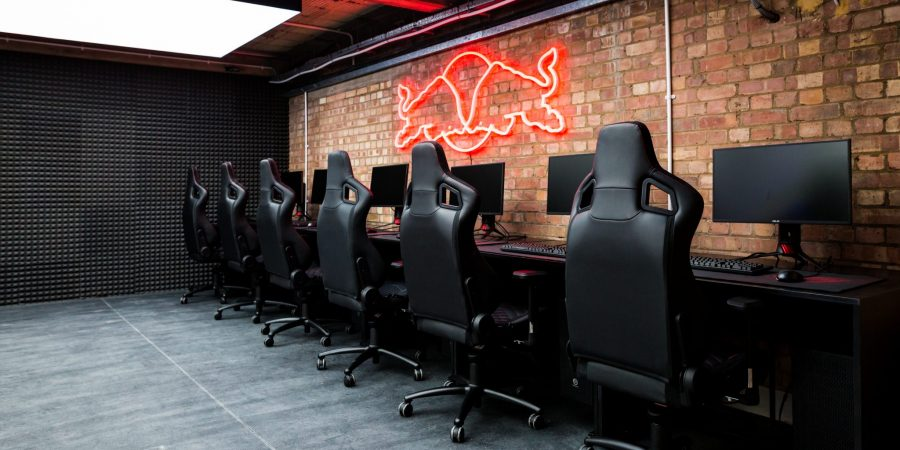 Red Bull Gaming Sphere, the largest public esports studio in the UK, launches in London later this month