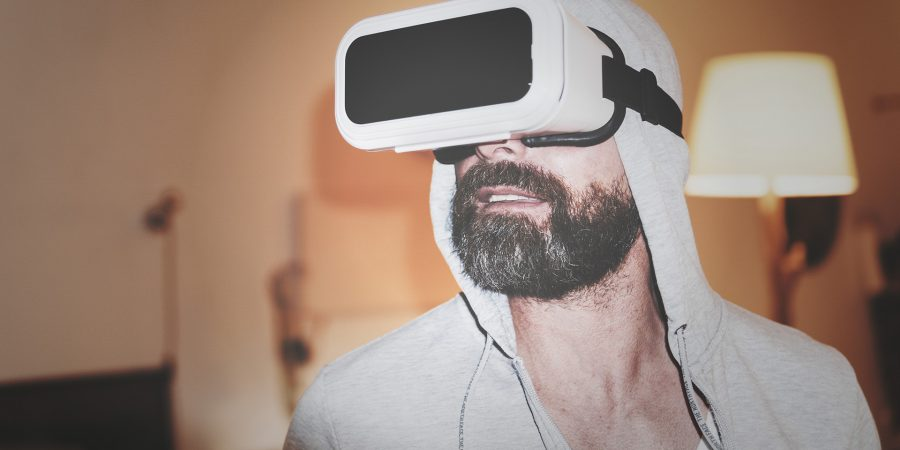 Virtual Reality and gaming: a glimpse of the future