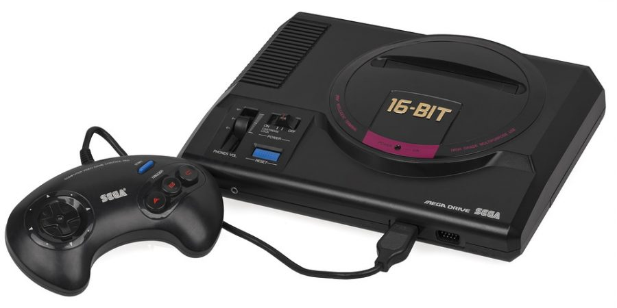 Why is everyone still clamoring to play old-school video games?