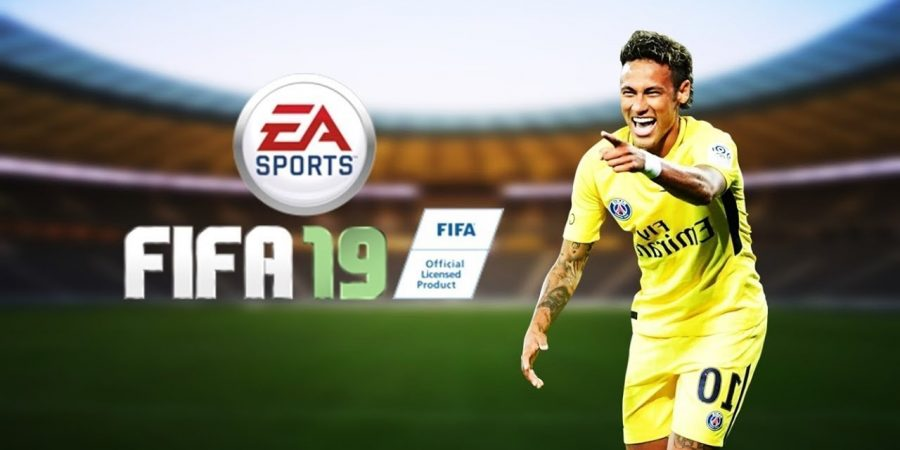 GAME celebrates the launch of FIFA 19 by giving away free copies of the game to fans named Kim Hunter!