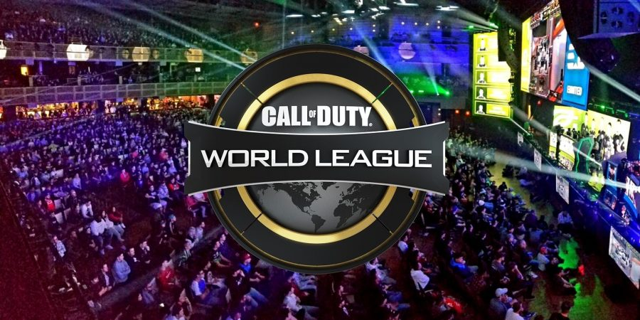 Viewers Guide To 2019 CWL Pro League Qualifiers