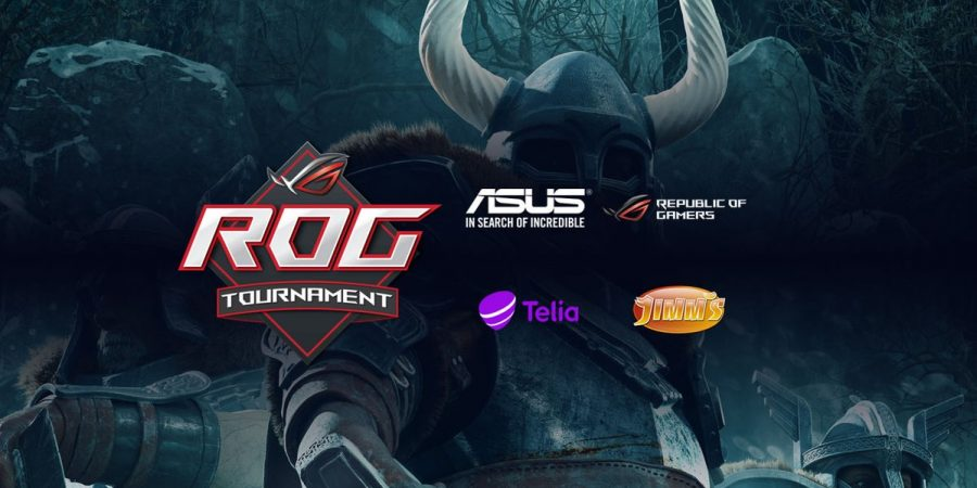 New ASUS ROG Tournament Taking Place At Assembly Winter 2019