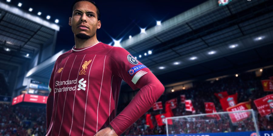 Fans Dropped Over 100,000 Votes for FIFA 21