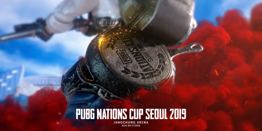 Team Rosters for PUBG Nations Cup Revealed and Commemorative In-Game Item Announced
