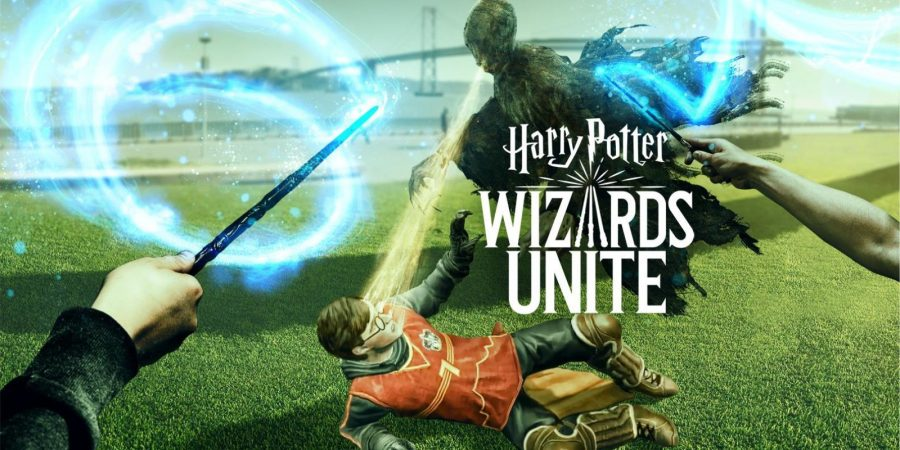 Harry Potter: Wizards Unite Fan Festival – Ticket Drawing Details Announced