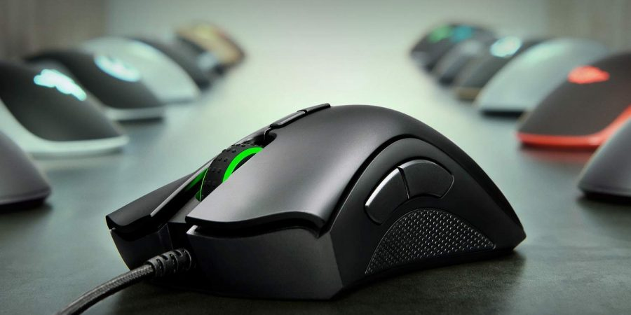 Five of the Best: Gaming Mouse For Esports