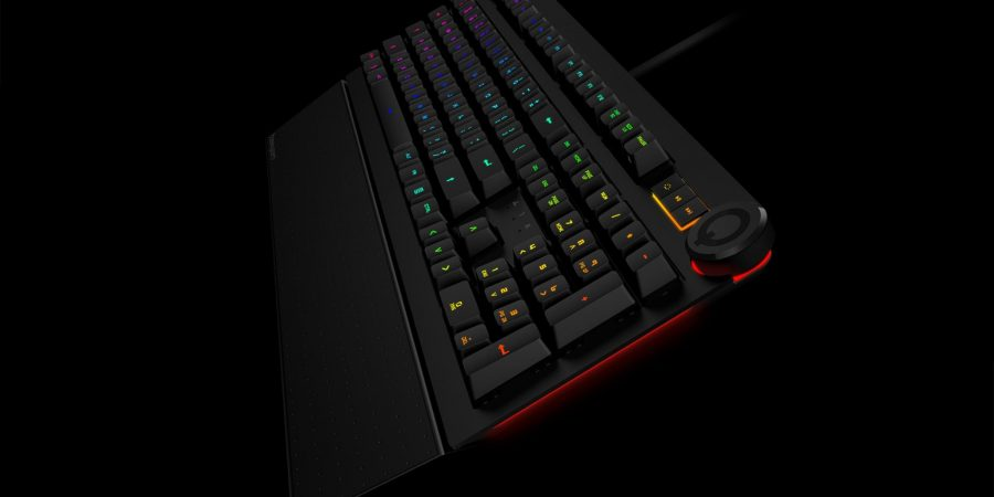 Five of the Best: Gaming Keyboards