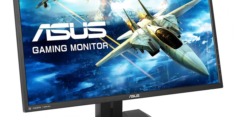 Five of the Best: Gaming Monitors