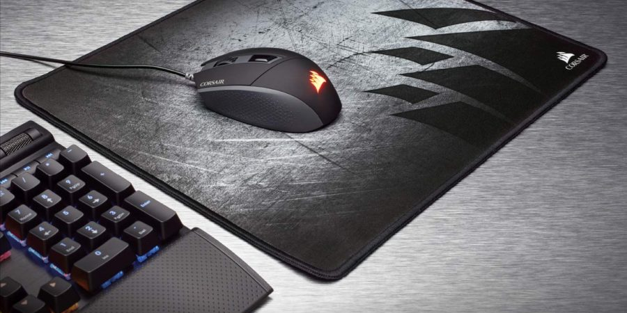 Five of the Best: Gaming Mouse Pads