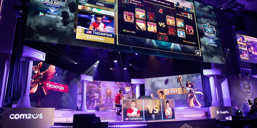 Summoners War World Arena Championship 2019 Sees Record Viewership Numbers