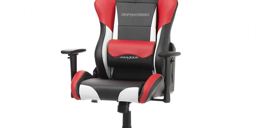 Five of the Best: Gaming Chairs